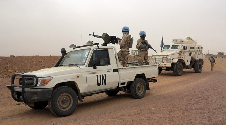 Head of UN CAR force resigns after murder, rape allegations against peacekeepers