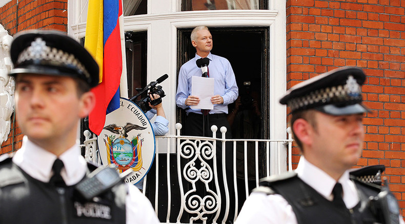 Sex crime allegations against WikiLeaks chief Assange to expire in days