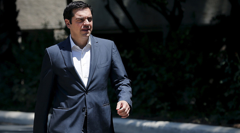 Bailout terms for Athens 'declare war' on Greek workers, say campaigners