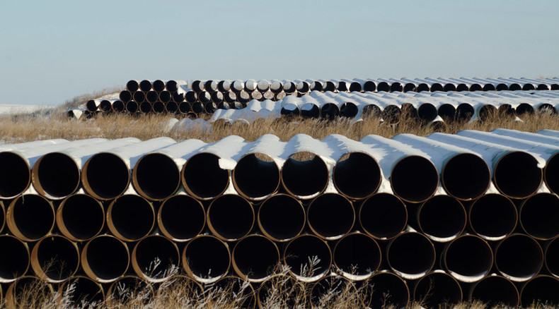 What's the hold up? No decision on Keystone XL nearly 7 years later
