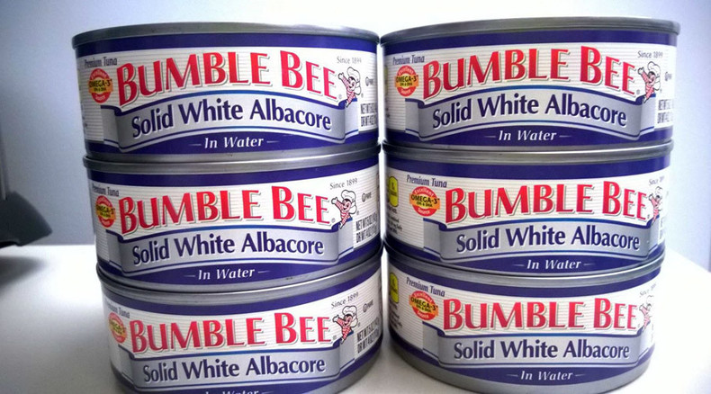 Bumble Bee to pay record $6mn settlement after worker broiled in tuna batch
