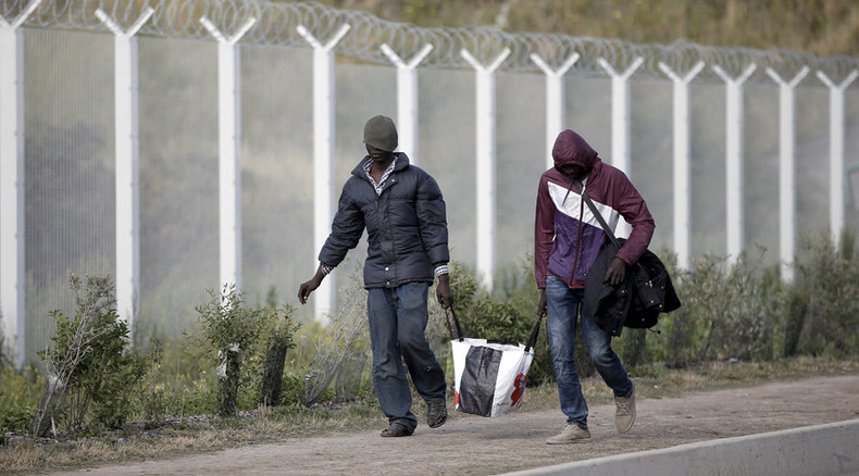 Modern slavery on rise in Britain, migrants fleeing conflict vulnerable