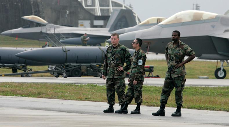 'US turning blind eye to danger of rearming Japan'