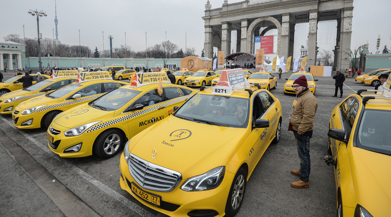 Yandex outpaces Uber in $1bn Russian taxi market, triples revenues in Q2