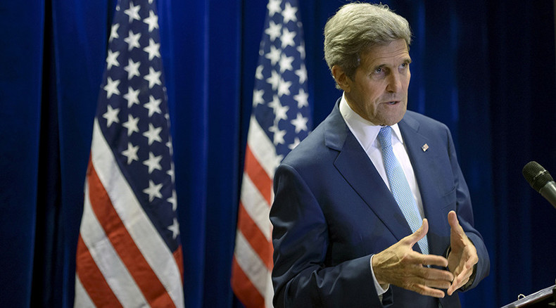 Mr. Kerry goes to Havana: Time to light the cigars?