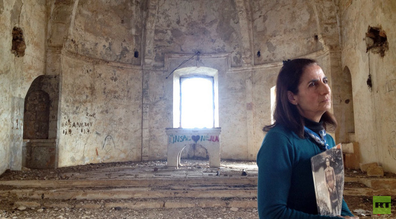 Ghosts of Cyprus: Wounds of war still open 40 years after conflict