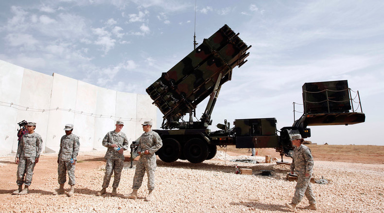 US to pull Patriot anti-air missiles from Turkey