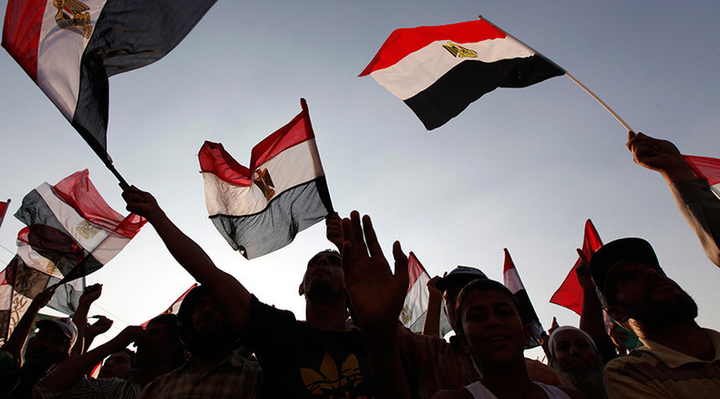 Amnesty International director alleged to have links to Muslim Brotherhood & radical Islamists