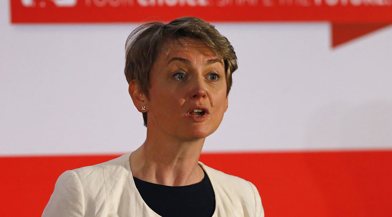 No more military action against ISIS until Iraq War report published – Labour's Cooper