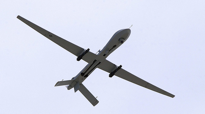 Pentagon to expand drone flights by 50% in next 4 years