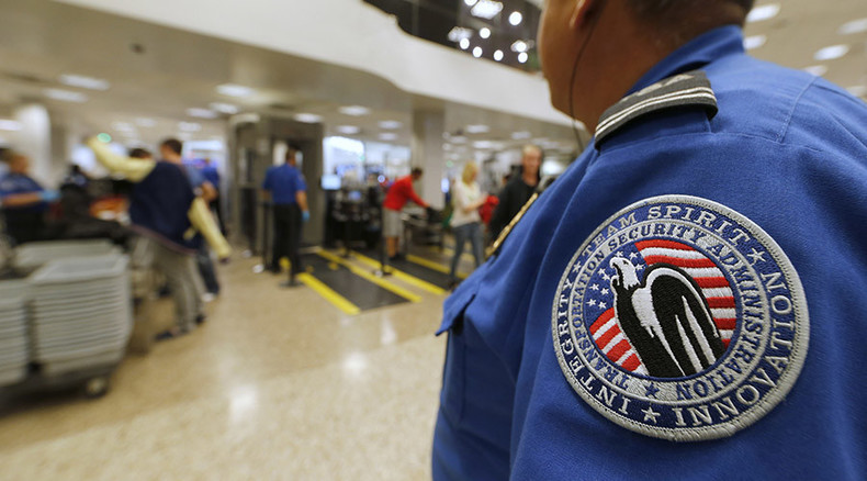 TSA spent $160 million on body scanners – report