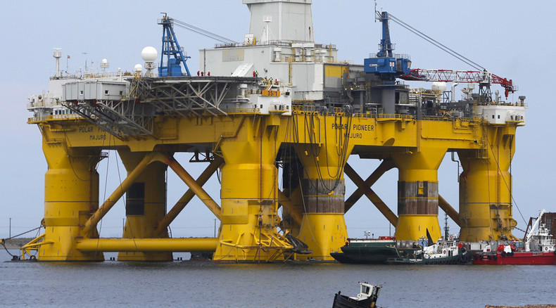 Shell gets final approval for Arctic oil drilling