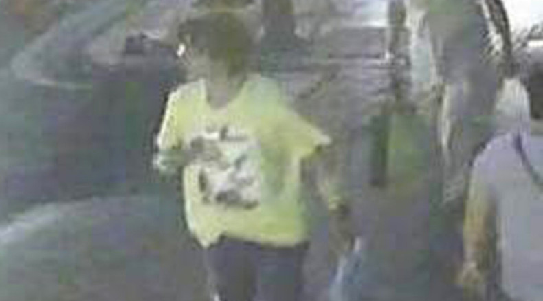 Bangkok police on lookout for 'suspect in yellow shirt' seen in CCTV footage at Monday blast site