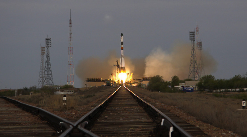 Brand-new Soyuz rocket powered by natural gas to be developed by 2022