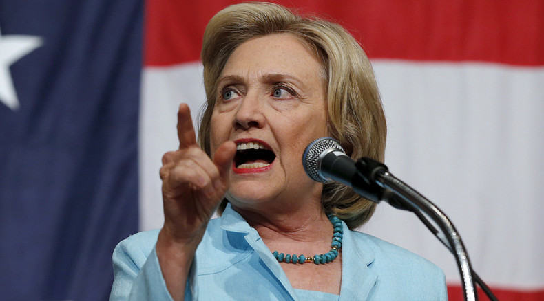 'Mom and pop shop': Clinton's private emails housed on server in a bathroom closet - report