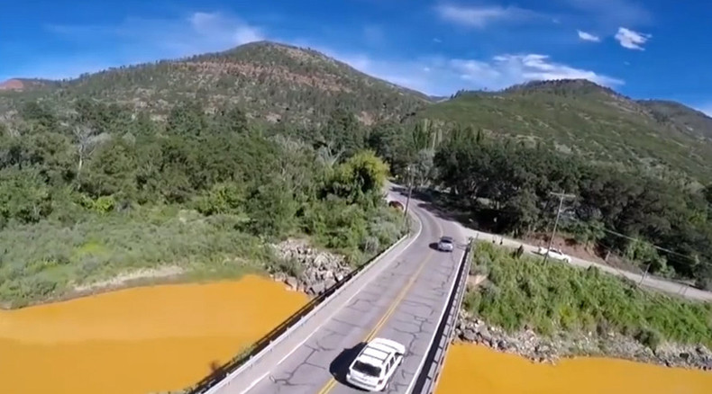 After Colorado spill, attention turns to threat of old mines