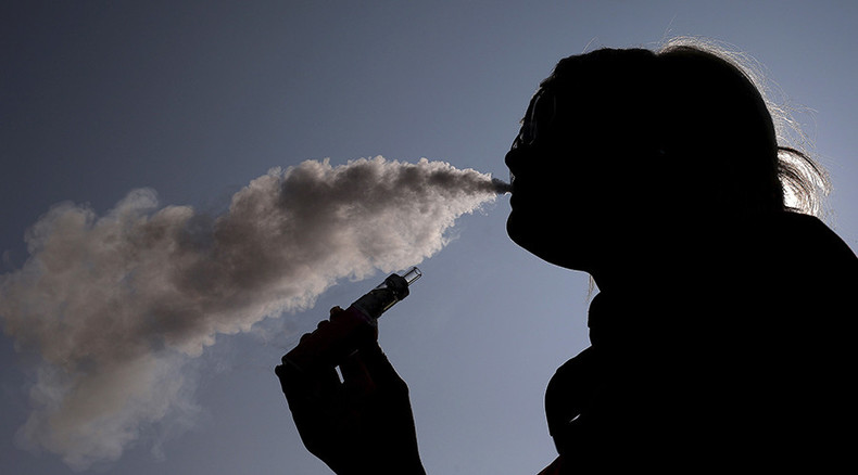 E-cigarette is '95% less harmful' but may encourage teenage smoking, conflicting studies suggest