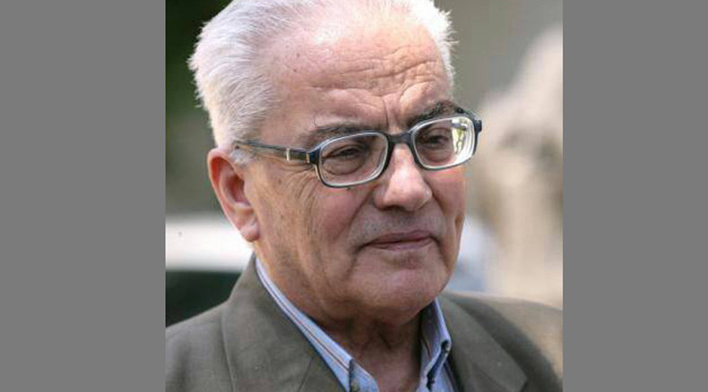 ISIS beheads 82yo chief of antiquities in ancient Palmyra – senior Syrian official