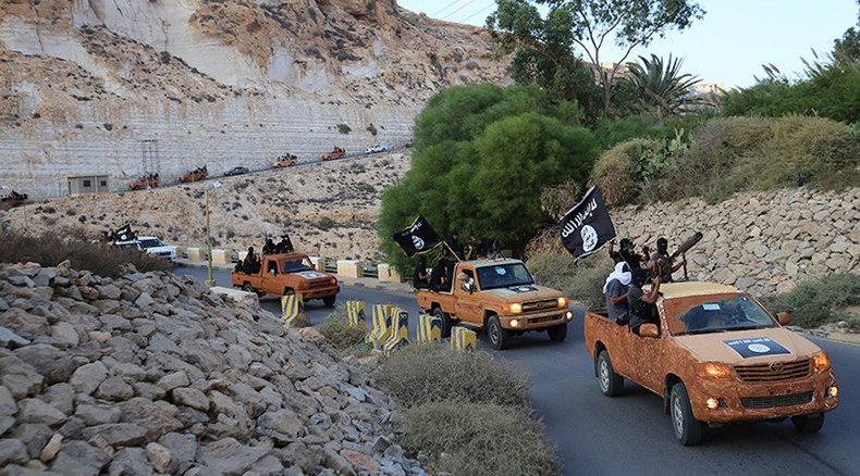 'Gulf states begin realizing ISIS is threat to them too'