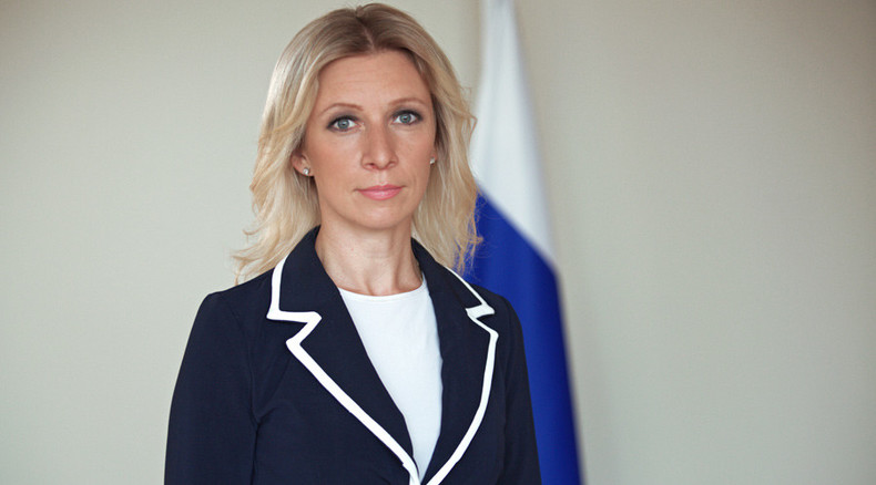 Americans are not enemies of Russia – Foreign Ministry spokesperson Zakharova
