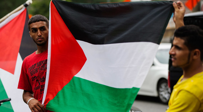 1,000+ black activists endorse boycott of Israel on behalf of Palestine