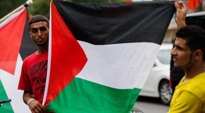 1,000+ black activists endorse boycott of Israel on behalf of Palestine