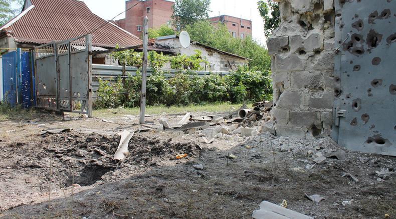 Ukraine: Road to peace runs through Minsk-II