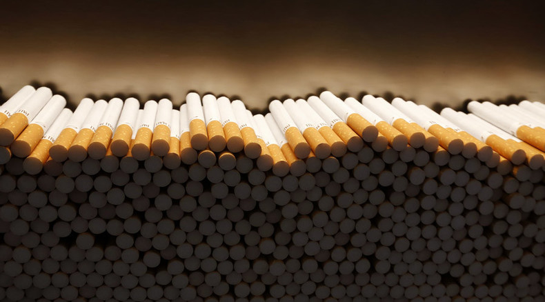 Big Tobacco accused of using FOI to access data on kids' smoking habits