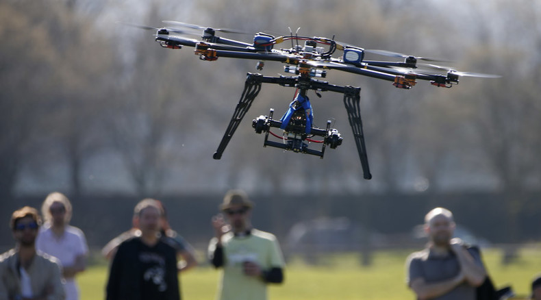 US govt. secretly developing microwave drone interception system – sources to Reuters