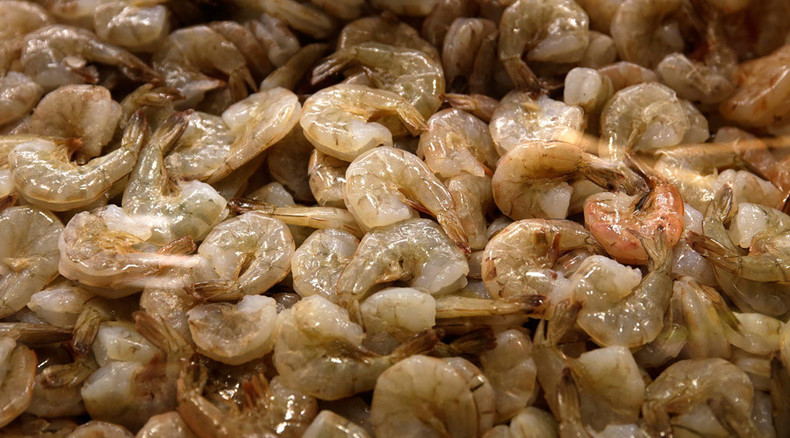 'Stop serving slavery for dinner': Lawsuit filed against Costco for selling slave-farmed shrimp