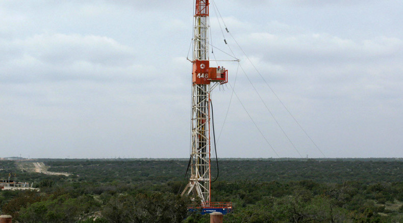 Texas family sues fracking company after giant fireball erupts from water well