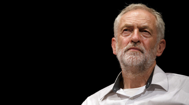 Jeremy Corbyn will apologize for Iraq War if elected leader