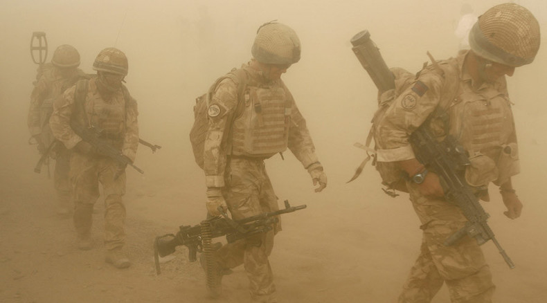 Britain will have 'blood on hands' if it doesn't help Afghan translators – Lord Dannatt