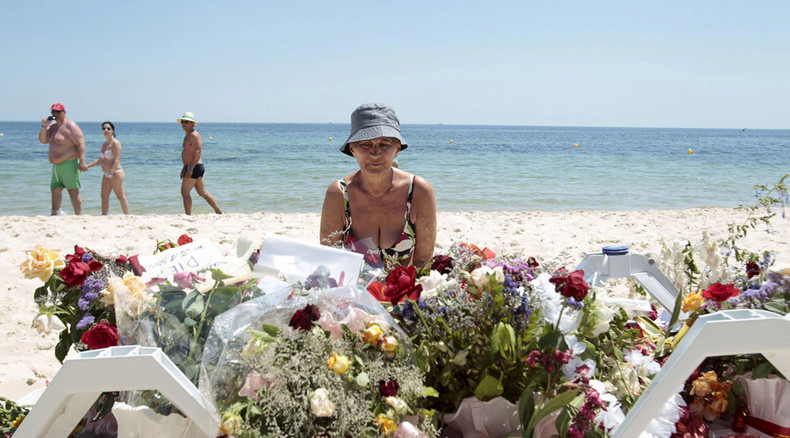 Tunisia attack: British survivors 'disgusted' at lack of govt support