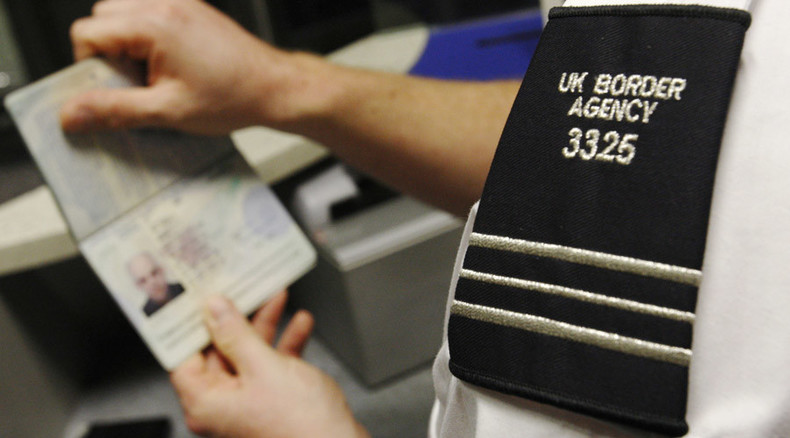 Alleged al Qaeda courier returns to UK weeks after citizenship revoked