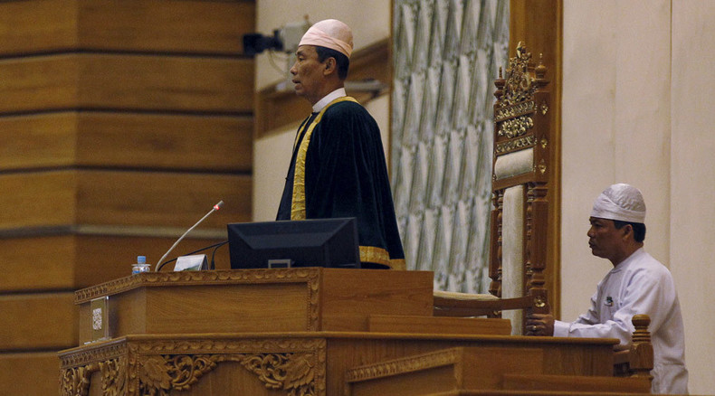 Myanmar passes bills curbing religious conversion, criminalizing adultery – MPs