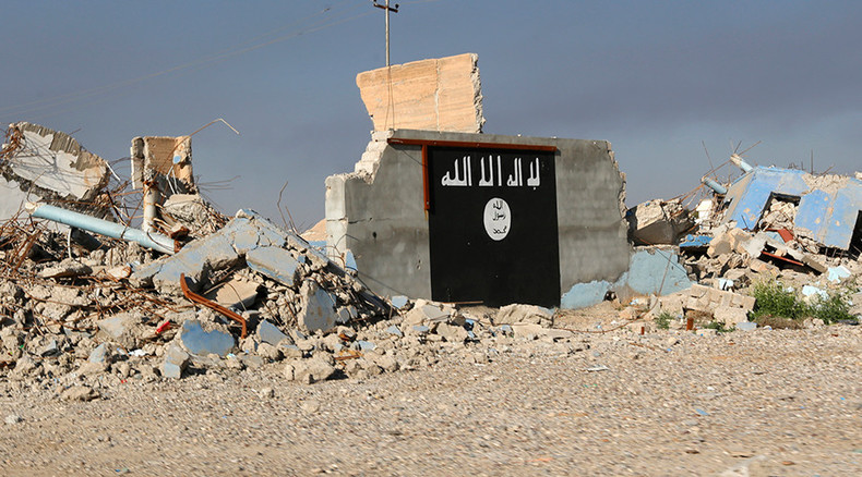 ISIS' no. 2 killed in US military air strike on August 18 – White House