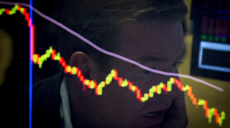 Global markets enter correction on China fears