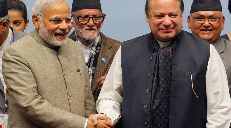 India-Pakistan peace talks cancelled hours before scheduled start