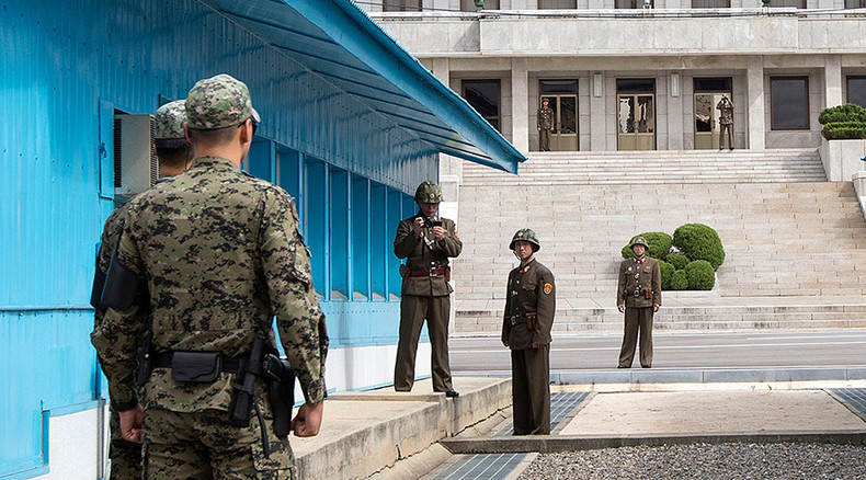 S. Korea demands 'clear apology' from North amid crisis talks