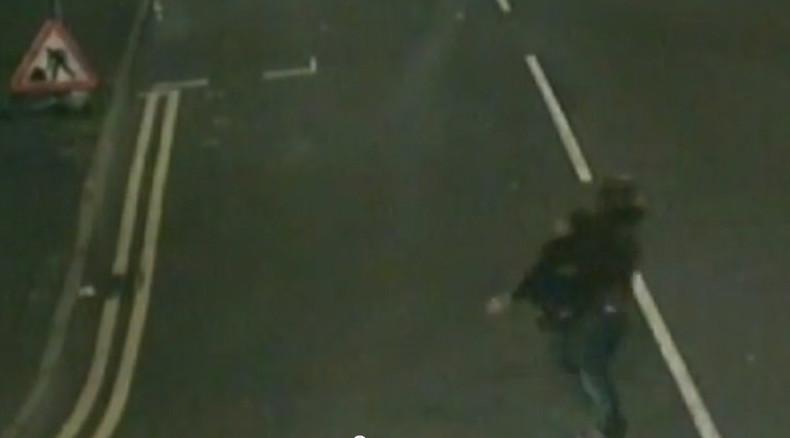 Birmingham rape footage: Police seeking witness 'Kevin with dwarfism'