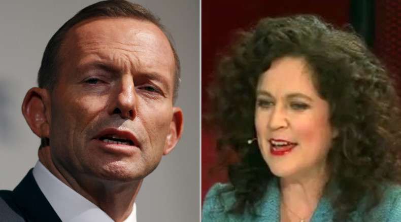 AbbottHatesQ&A: Viral tweet about Aussie PM puts TV show back in bad books