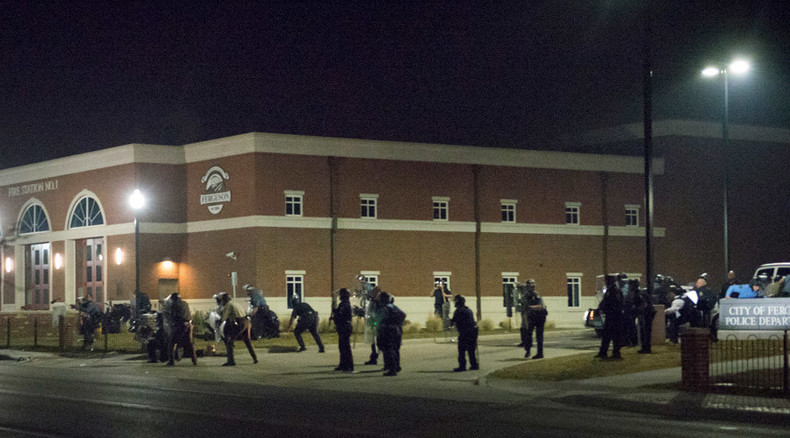 Clean slate: New Ferguson judge voids 10,000 arrest warrants