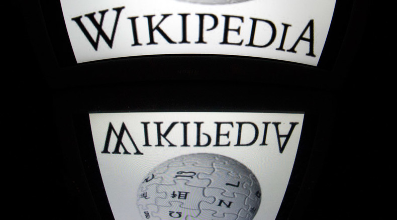 Russian watchdog cancels Wikipedia ban over cannabis entry