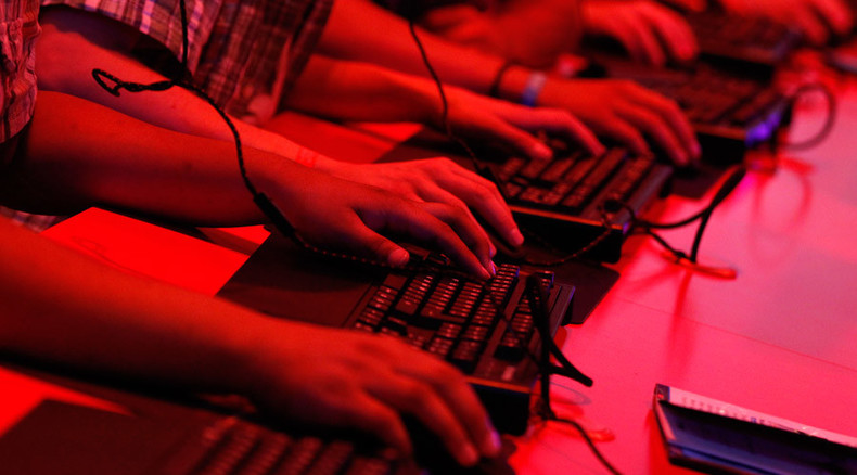 Internet 'trolling' may be targeted by special program from security services