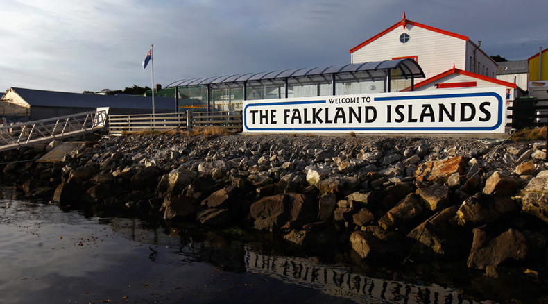 £46mn radar system pledged for Falklands/Malvinas remilitarization