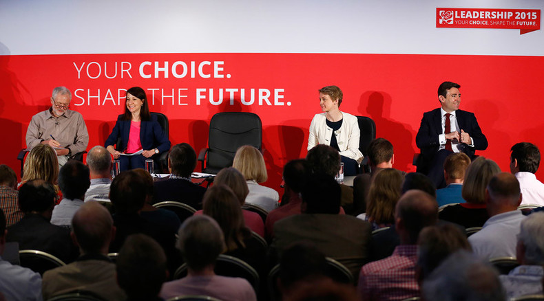 Women-only train carriages: Labour leadership rivals savage Corbyn proposal