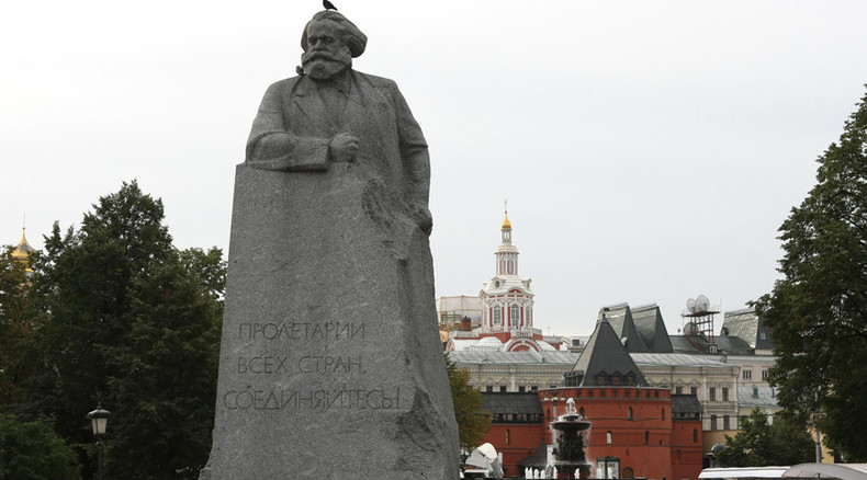 Communists call for 25-yr ban on changing street names, knocking down statues