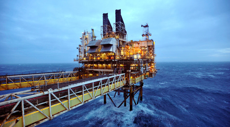 Nationalize North Sea oil, say Scottish Greens
