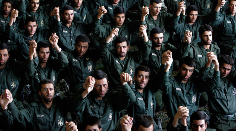 Iranian Revolutionary Guards set to cash in on $150bn sanctions thaw with Britain